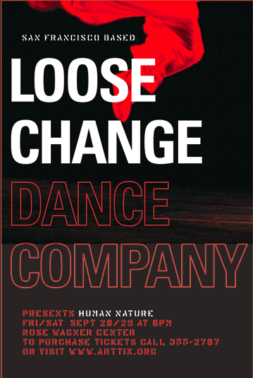 Loose Change in Salt Lake