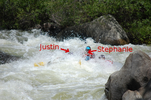 justin-steph-under-water
